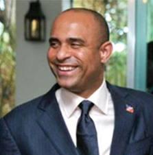 Le Premier Ministre Haitien