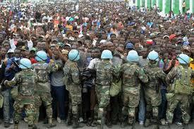 Mobilisation contre la MINUSTAH ce 1er Juin en Haiti dans Politique Minustah