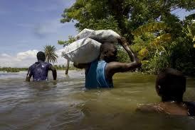Haiti,un pays sans defense par rapport aux inondations en temps de pluie dans Alerte inondations