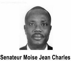 La reconduction automatique des secrétaires d'Etat est anormale, jugent le sénateur Moise Jean Charles et le dirigeant politique Evans Paul dans Politique moise