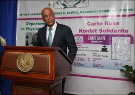 L'administration de Martelly, un véritable tonneau vide dans Politique