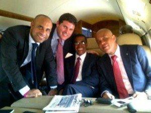 Le trafic d'influence bat son plein dans l'Administration de Martelly dans Politique officiel-300x225
